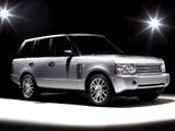 Range Rover 3.6 TDV8 HSE