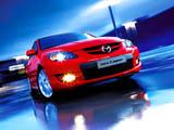Mazda3 2.3 16V 260CV MPS