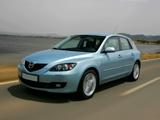Mazda3 2.0 TD 16V 143CV Energy