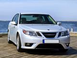 9-3 Sport Sedan 2.0 t BioPower Linear