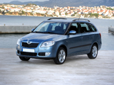 Fabia 1.2 12V 70CV Wagon Style GPLine