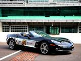 Corvette C6 6.2 V8 aut.Conv.Indy Pace C.