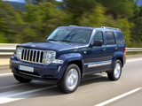 Cherokee 2.8 CRD DPF Limited