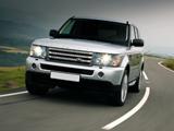 Range Rover Sport 4.2 V8 Supercharged